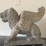 Griffin Statue $150 OBO