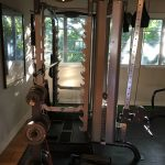 Hoist Personal Training System As New $4900 Now $1500