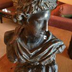 Bust of Caesar $250
