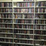 Over 2000 DVD's $1.00 Each Disc