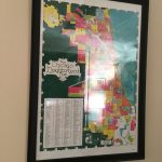 The Chicago Poster $75