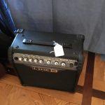Amplifier $75